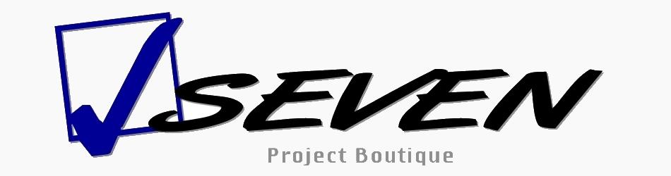 株式会社SEVEN