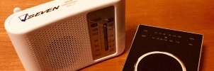 ラジオ広告代理業務のイメージ